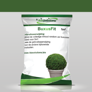 BuxusFit - BioSolutions