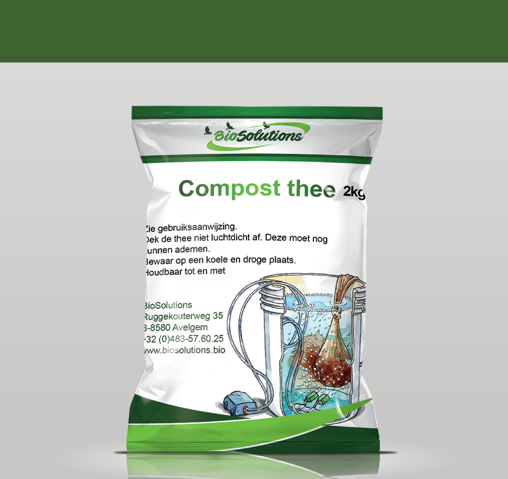 zak compost thee - BioSolutions