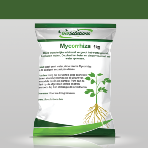 Mycorrhiza 1 kg - BioSolutions